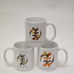 Adinkra Mug
